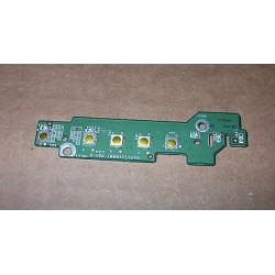ACER ASPIRE 1690 ZL2 POWER BUTTON BOARD
